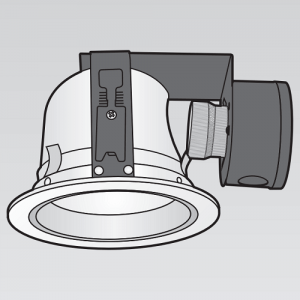 den downlight sino-J6J401P