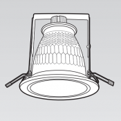 den downlight sino-JY20901