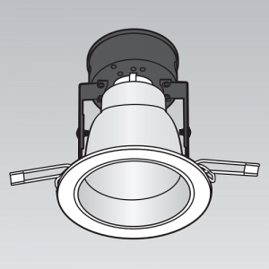 den downlight sino-LS20251