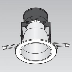 den downlight sino-LS20401