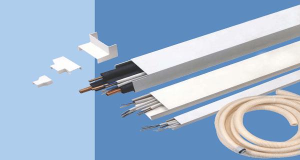 Ống luồn dây điện đàn hồi
