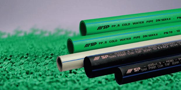 Ống cấp nước PP-R