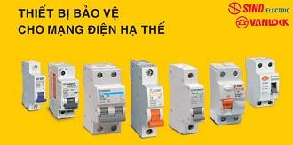 Thiết bị điện Sino